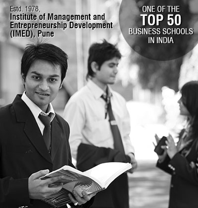 One of the Top 50 Business Schools in India, Institute of Management and