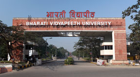 Image result for bharati vidyapeeth university